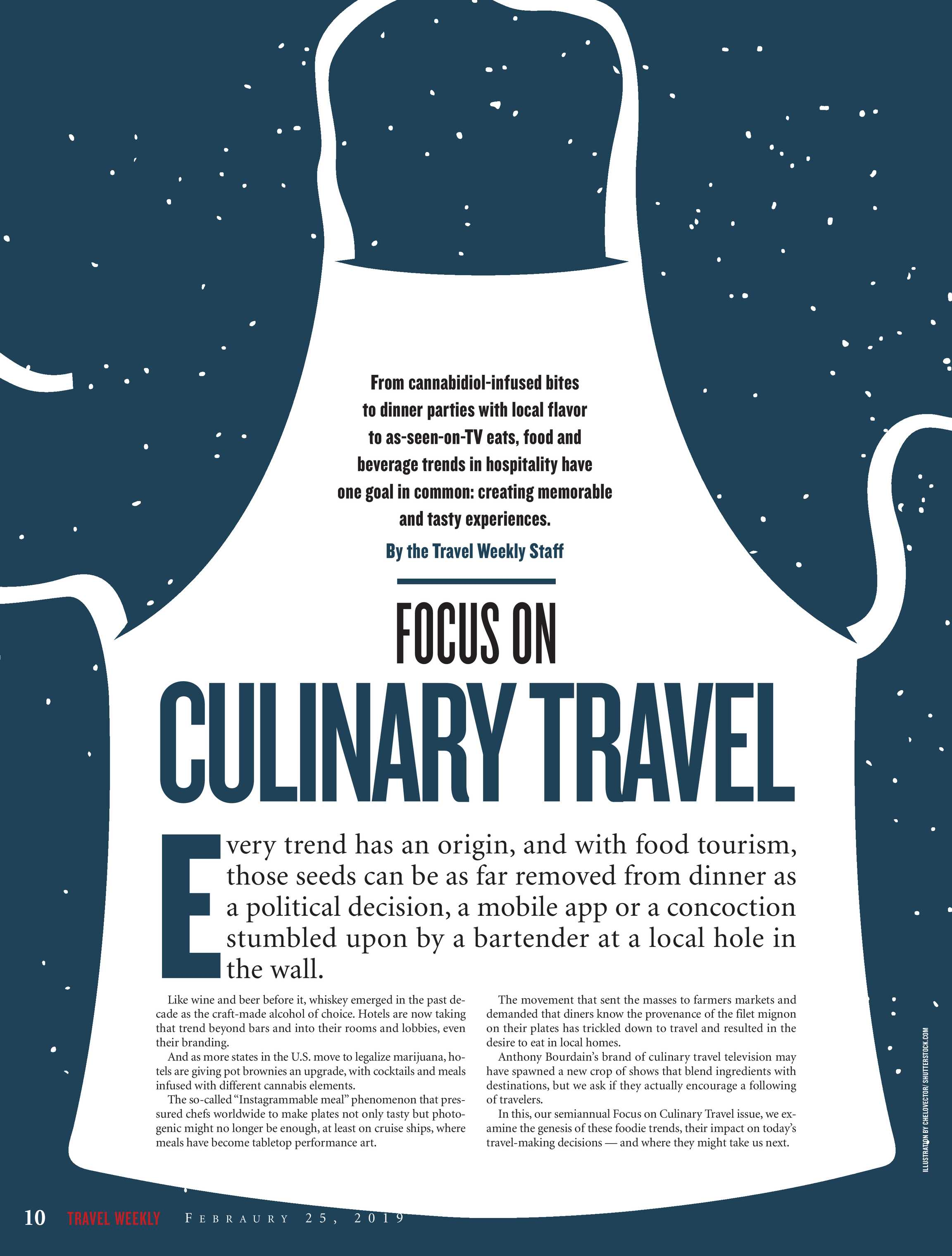 Travel Weekly February 25 2019 Page 9