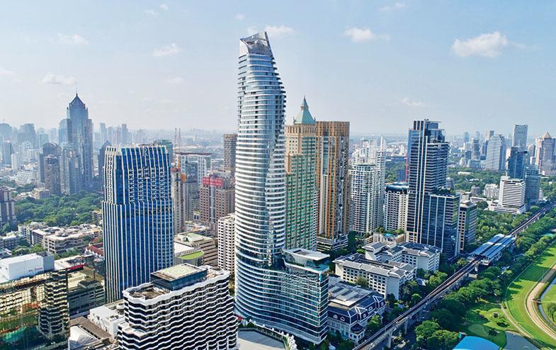 Bangkok massage lübeck